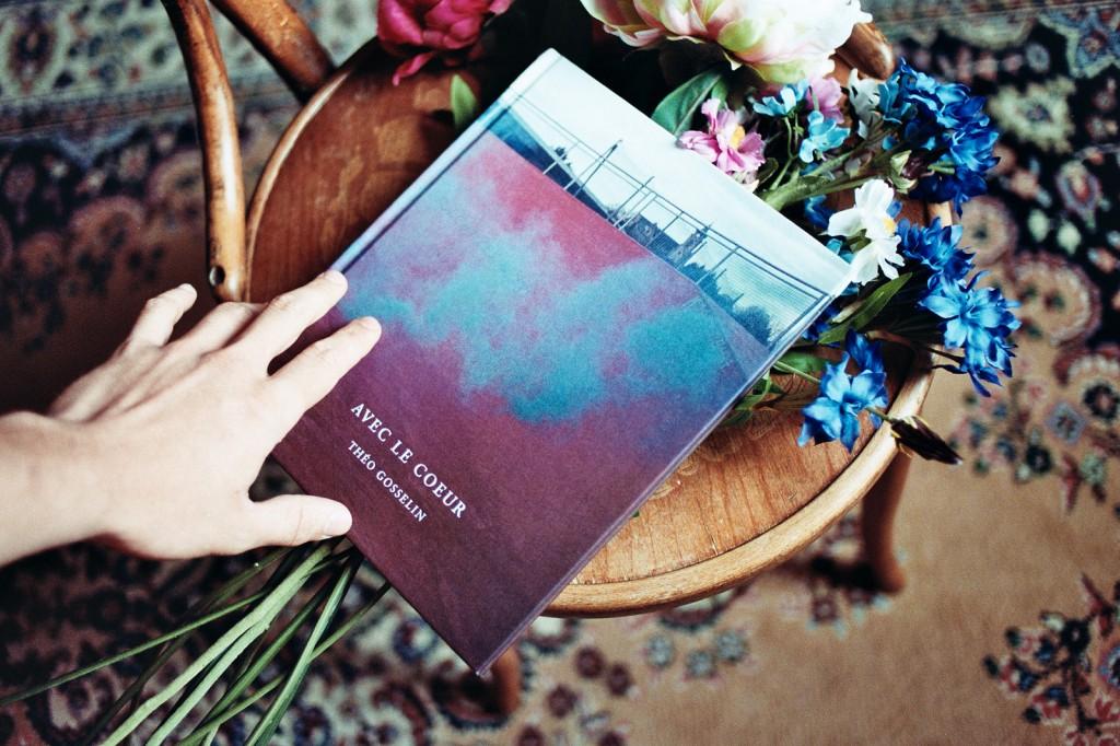 Avec Le Coeur, libro de Théo Gosselin