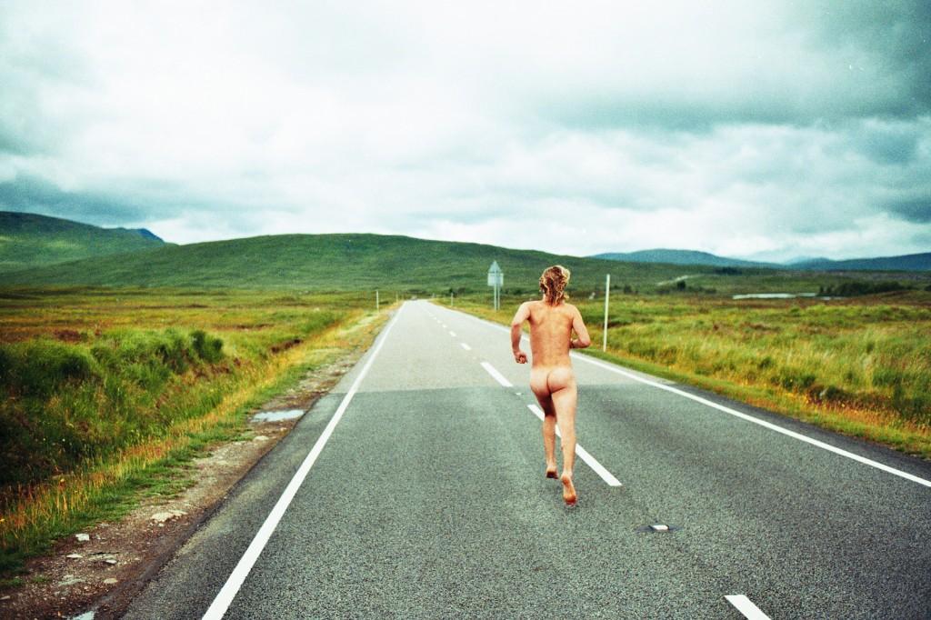 Fotografía Théo Gosselin Roadtrip
