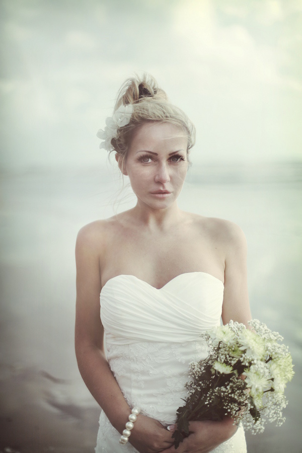Rosie Hardy Portrait Photography Post-Wedding