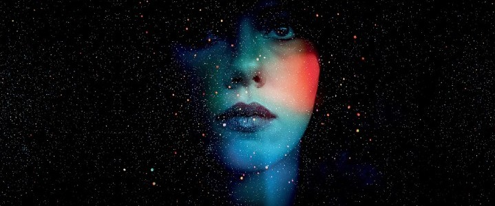 Imagen promocional de 'Under the Skin' - Jonathan Glazer(2013)