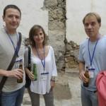 Para los encuentros teóricos: Gravalos Dimonte arquitectos y Emilio Martínez.