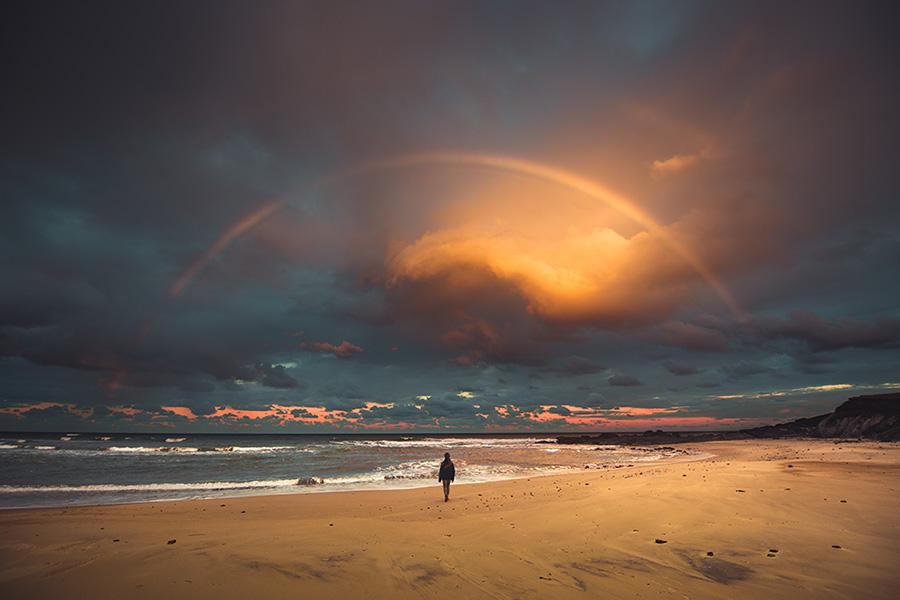 Fotografía Ibai Acevedo Paisaje Australia