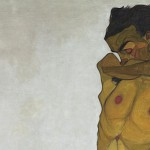 schiele_Seated_Male_Nude_(Self-Portrait)