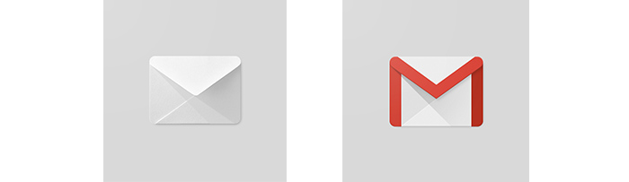 Material Design - Prototipo e Icono