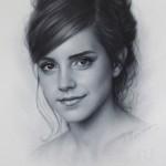 Emma-Watson © Igor Kazarin