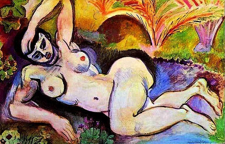 matisse-desnudo-azul
