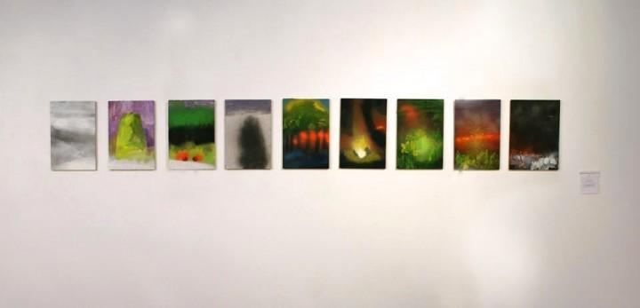 MArina González artista TLM