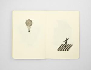 Parejas, cuadernos de collage_03