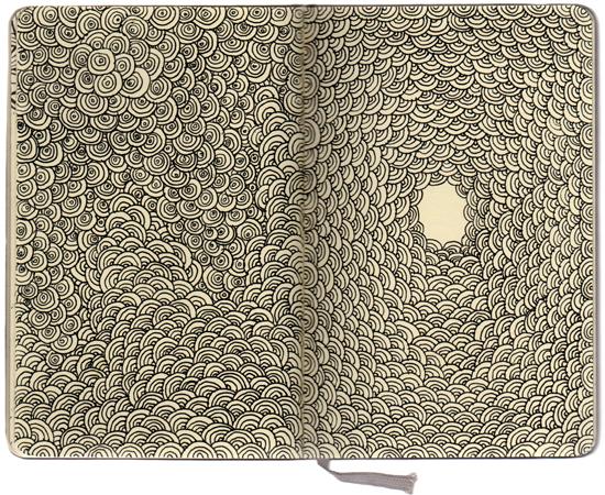 Sketchbook de Stephanie Kubo