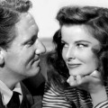 Katharine Hepburn y Spencer Tracy