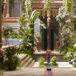 Jardines colgantes Mesopotamia