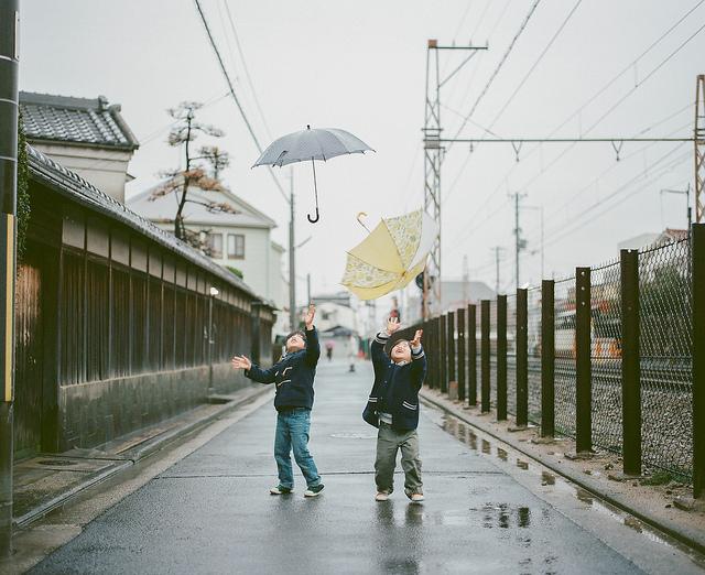 Fotografía Hideaki Hamada