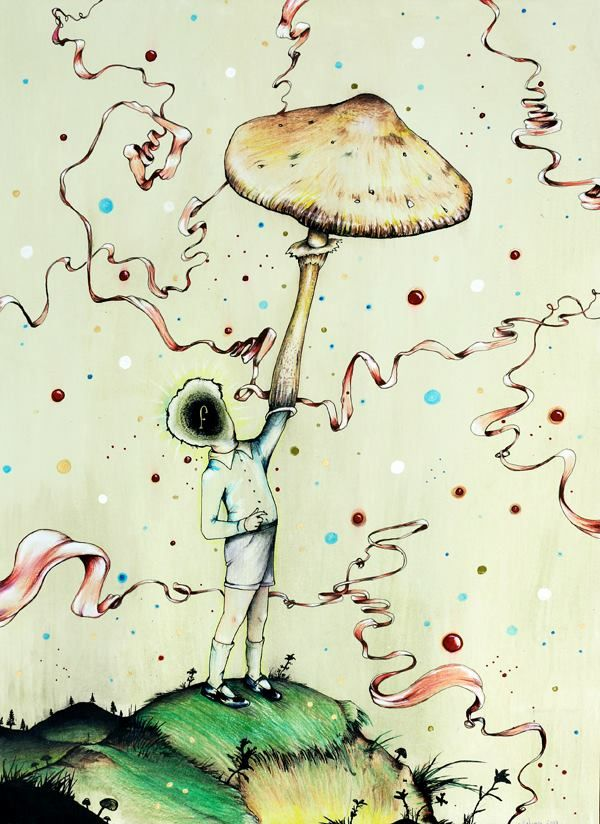 El gran Fungi