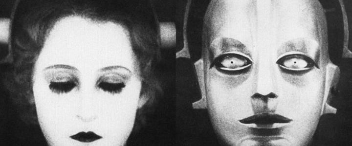 "Fotograma de ""Metropolis"" de Fritz Lang, 1926"