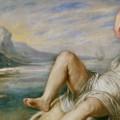 "Pedro Pablo Rubens (Copia Tiziano), ""El rapto de Europa"", 1628-1629."