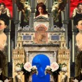 collage en movimiento de Nic Courdy