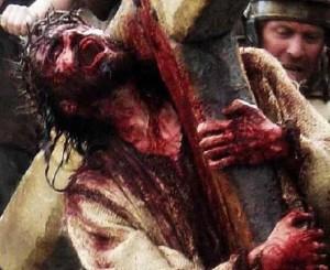 Fotograma de 'La Pasión de Cristo', Mel Gibson, 2004.