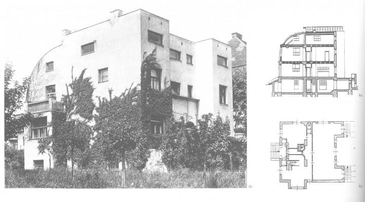 Steiner Haus 1910