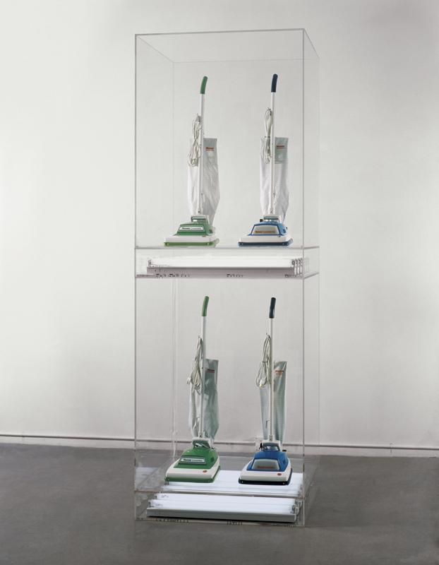 Jeff Koons ready-made