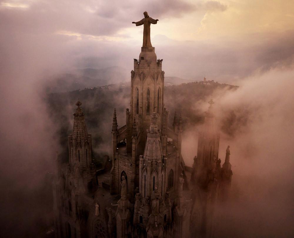 Amos Chapple Fotografía Barcelona