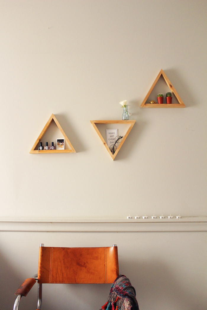 Decoración home style DIY crafty