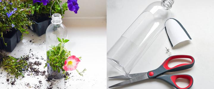 DIY sencillo decorativo y ecológico handmade deco