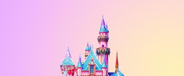 Matt Crump Candy Castle Disneyland