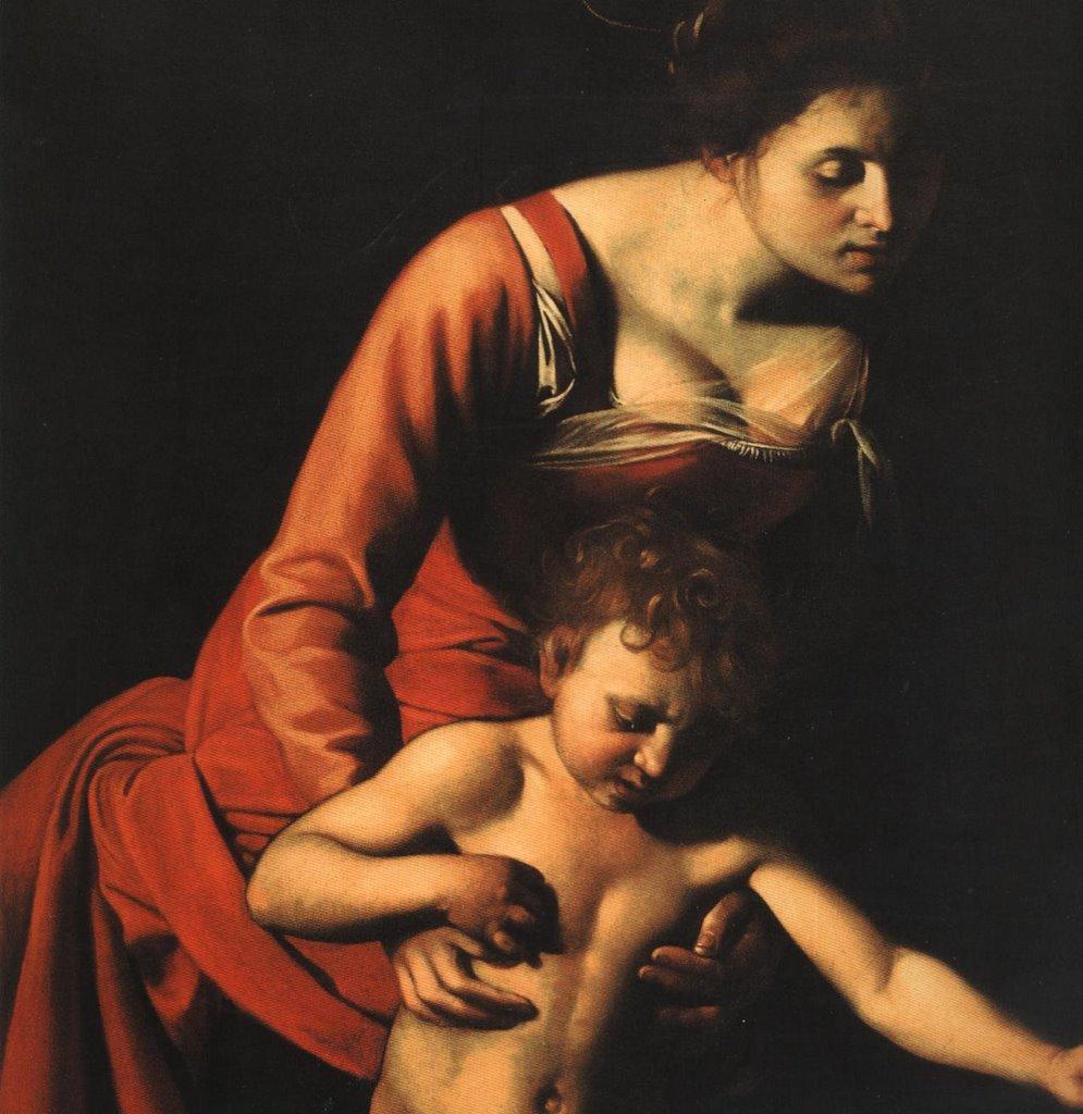 Virgen de los palafreneros