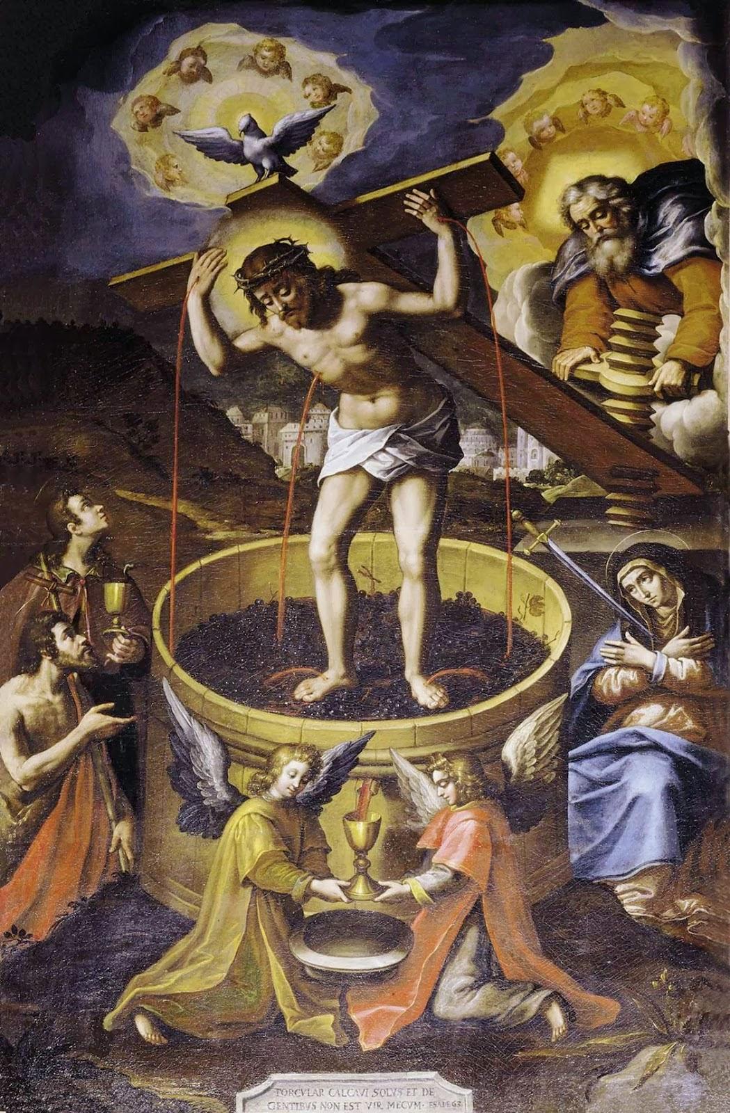 torchi mistico