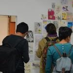 Galeria fad México blitz show