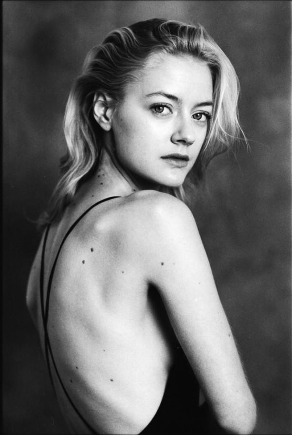 Emily Soto Retrato