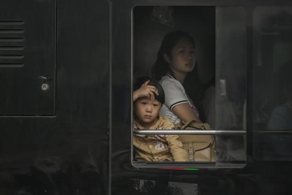 Zhang Jia Wu Fotografía