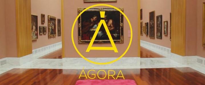 Ágora app
