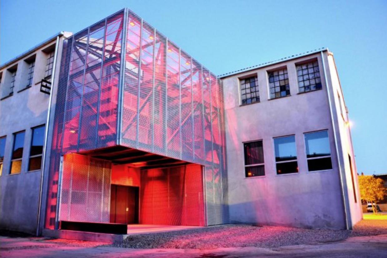 Roca Umbert Fàbrica de les Arts