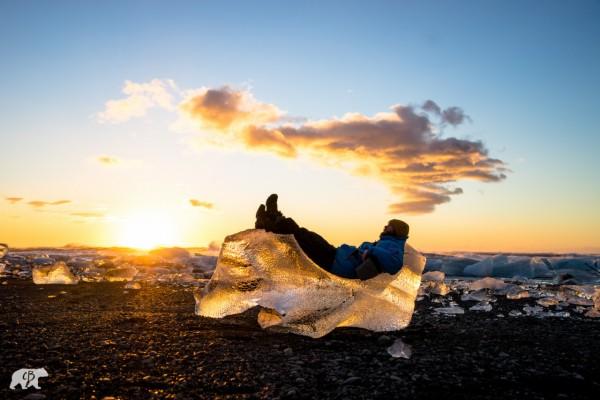 Chris Burkard Fotografía Islandia