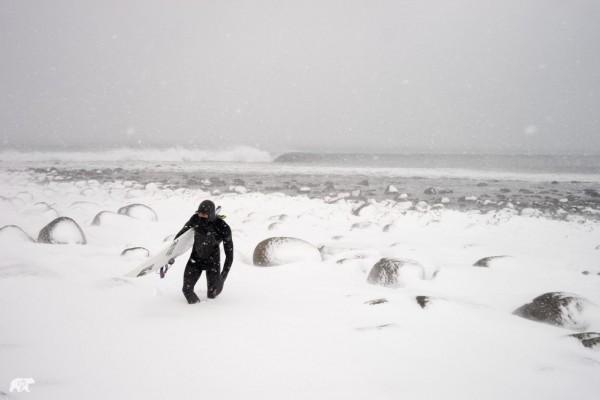 Chris Burkard Fotografía Noruega