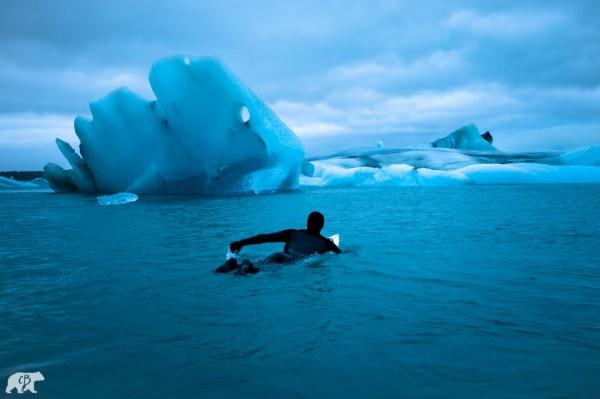 Chris Burkard Fotografía