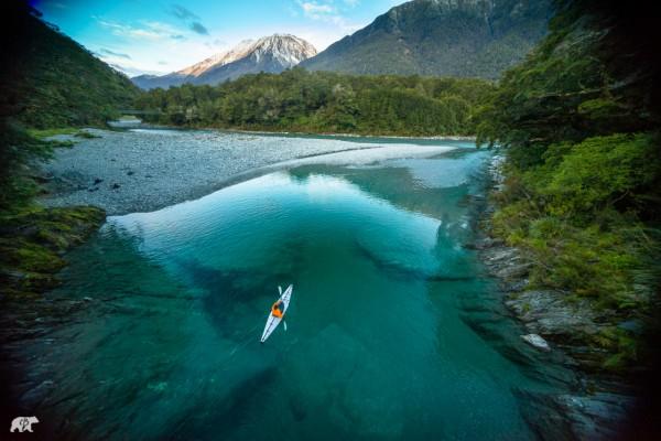 Nueva Zelanda, Chris Burkard Fotografía