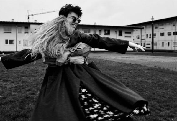 Young Love Karen Rosetzsky Fotografía