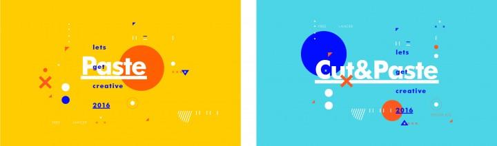Let's get creative 2016 - Studio-JQ