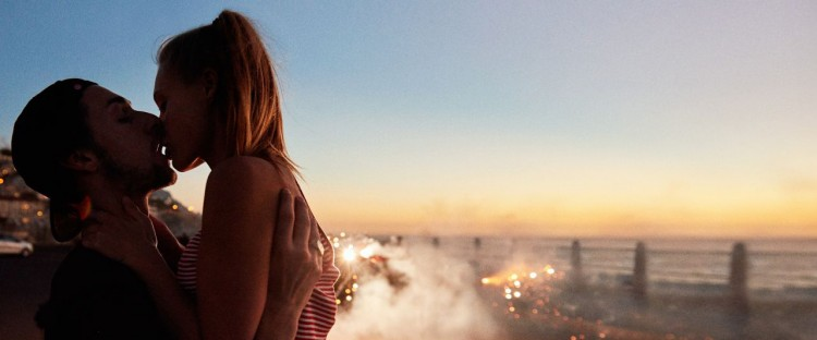 Young Love, Karen Rosetzsky Fotografía