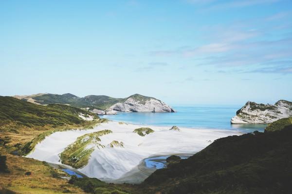 Katharina Jung Nueva Zelanda Fotografía