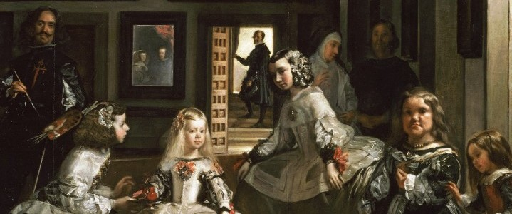 La familia de Felipe IV Velázquez