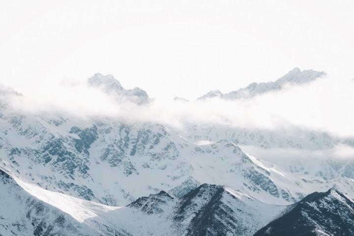 Hello Emilie - These mountains