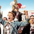 Fotograma de la película de Matthew Warchus Pride (2014)