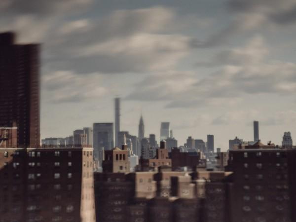 Steffen Böttcher Nueva York