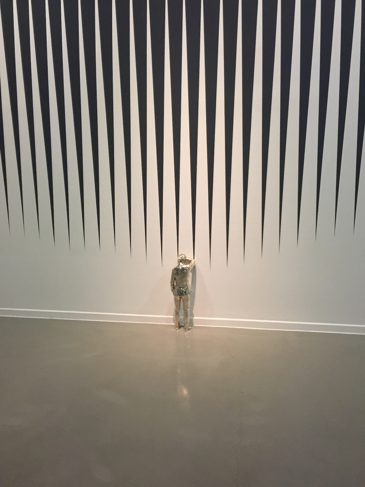 Gonzalo Lebrija - Measuring the distance