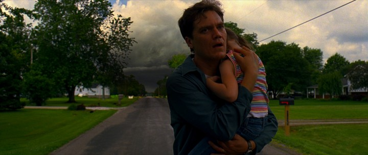 Fotograma de Take Shelter 2011, de Jeff Nichols