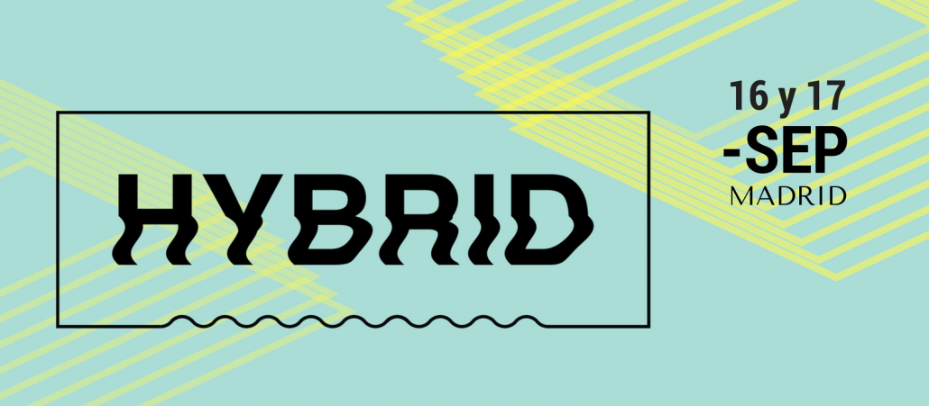 Hybrid Festival. Galerías de arte y mucho más