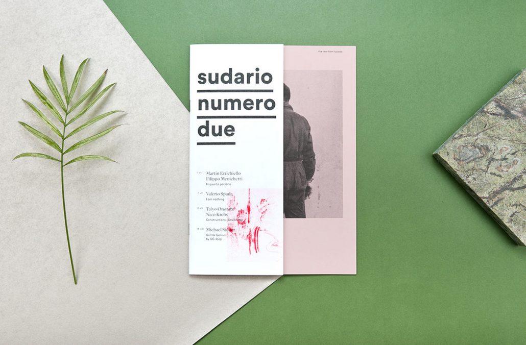 Atto - Sudario #Due